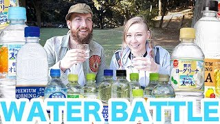 The Horrors of Flavored Water