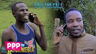 Adventures of Ken Mercy EP 3: THE CALL Kalenjin Comedy Movie