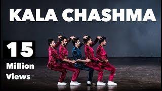 Kala Chashma Dance Full Video | Sholay Spoof | Shraey Khanna