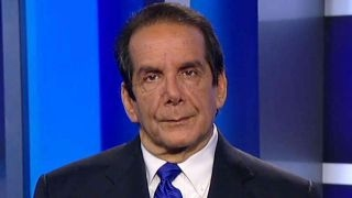 Krauthammer: Bannon showed he was brains of operation