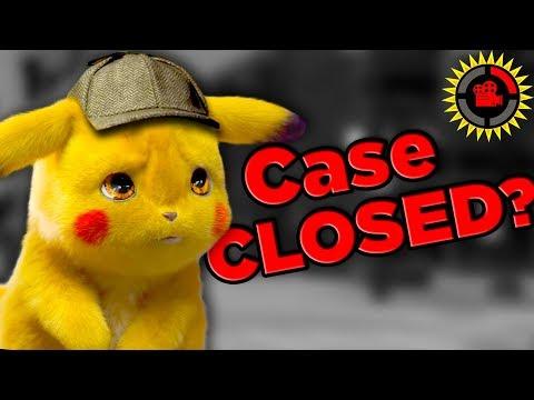 Xxx Mp4 Film Theory What Is Detective Pikachu 39 S Secret Identity Pokemon Detective Pikachu Movie 3gp Sex