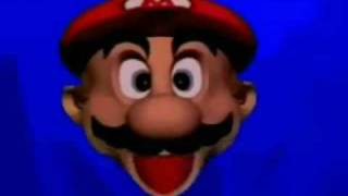 AGK Episode #38: Angry German Kid Gets Annoyed By Mario Head