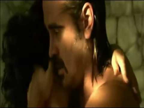 Elisa - Rainbow (Colin Farrell and Gong Li - Miami Vice) TL