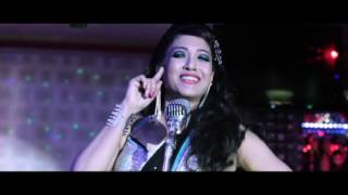 VIRUS  Bengali feature Film Song -perform by Rii