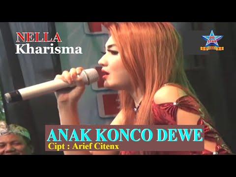 Nella Kharisma - Anak Konco Dewe [OFFICIAL]