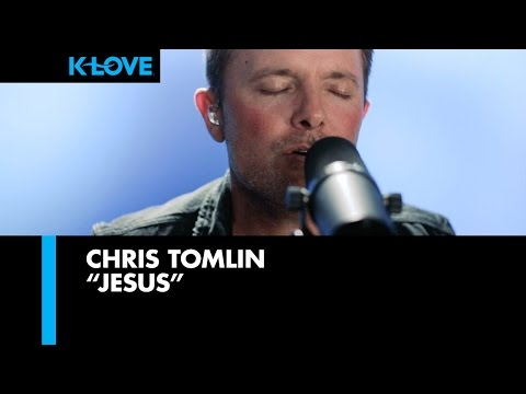 Xxx Mp4 Chris Tomlin Jesus LIVE At K LOVE Radio 3gp Sex