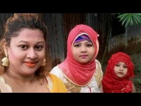 স্বামী মারা যাওয়ার পর যেমন আছেন নায়িকা ময়ুরী দেখুন! Bangla Lets News AS tv