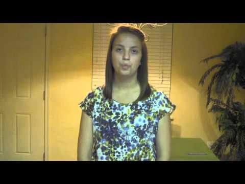 Rachel's CxC video