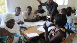 AIESEC SENEGAL YES PROJECT 2009 by amadou sow production 0001