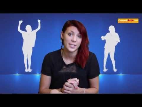 Tutoriel - Comment danser en boite de nuit - Cours femme débutante