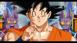 Dragon Ball Super - episódio 41 Zeno-Sama legendado