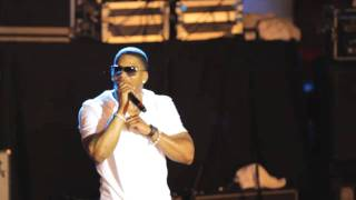 St. Louis: Nelly's live performance of