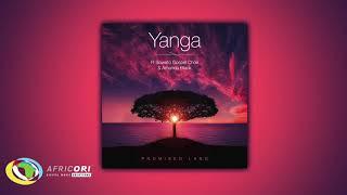 Yanga (Idols SA) - Promised Land  [Feat. Amanda Black & Soweto Gospel Choir] (Official Audio)