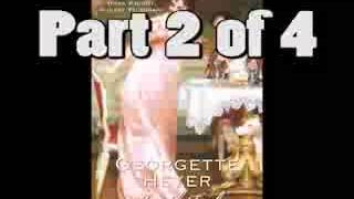 April Lady 2 of 4 Full Romance Audio Book by Georgette Heyer