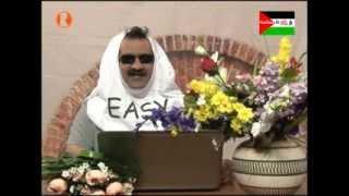 ایستاده با مشت - قسمت شانزدهم -19-03-1392-علیرضا رضایی