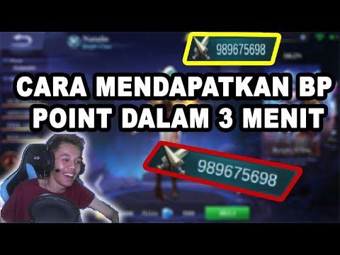 Xxx Mp4 CARA DAPET BP POINT CEPAT DALAM 3 4 MENIT MOBILE LEGENDS INDONESIA 3gp Sex