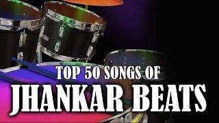 Top 50 Retro Songs with Jhankar Beats |50 रेट्रो गाने झंकार बीट्स के साथ |HD Songs |One Stop Jukebox
