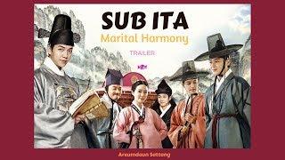 [SUB ITA] Marital Harmony (궁합)- Korean movie trailer