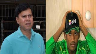 BD Cricket Update: Al Amin কেন বাদ | তবে কি ক্রিকেটীয় রাজনীতির শিকার Al Amin Hossain