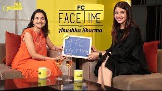 Anushka Sharma | FaceTime | Anupama Chopra | Film Companion
