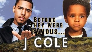 J. COLE | Before They Were Famous