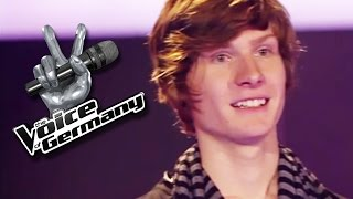 Mad World - Gary Jules | Neo | The Voice 2012 | Blind Audition