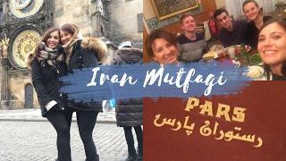 PRAG // IRAN MUTFAGI