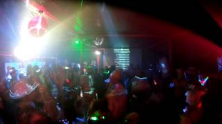 Planet Earth 2013 - 9 - Club Night Monday Michael Jackson vs. Prince