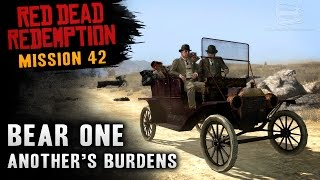 Red Dead Redemption - Mission #42 - Bear One Another's Burdens (Xbox One)