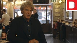 Sir John Hegarty on the best brand story he