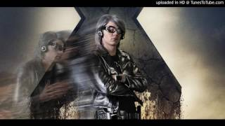 X-men: Apocalypse Soundtrack - Quicksilver (Sweet Dreams)