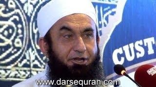 (New)(Full)Maulana Tariq Jameel At Sheraton Hotel:15-9-2013 - Hajj Se Pehly Ki Zindagi Aur Baad Ki