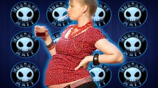 """WTF - British """"experts"""" claim telling pregnant women not to drink is sexist"""