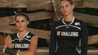 MTV's Challenge Free Agents After Show w/Cara Maria & Devyn Season 1 Episode 11 | AfterBuzz TV