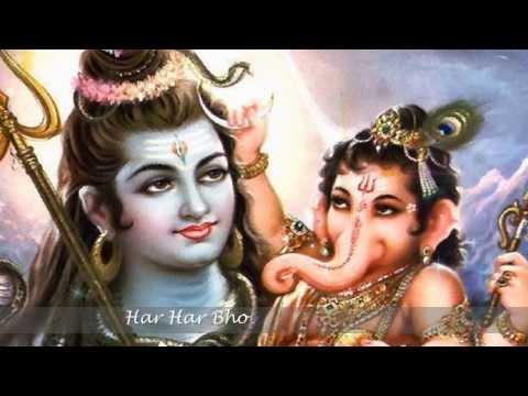บทบูชาสรรเสริญพระศิวะ Om Namah Shivay Mantra