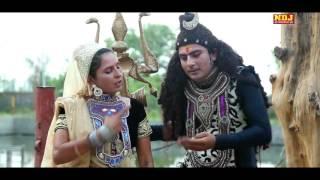 2017 New Haryanvi Song   सुन भोले तेरी ना घोटू भांग । Popular Shiv Bhajan   NDJ Music