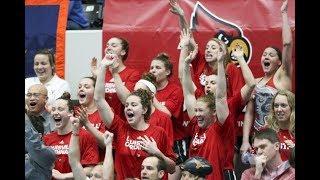 Inside Look: Louisville Women at SMU Classic