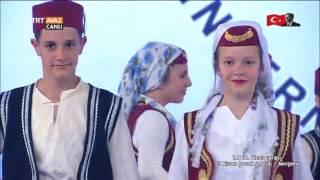 Bosna Hersek - 23 Nisan 2017 Gösterisi - Nevşehir - TRT Avaz