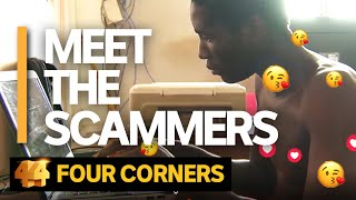 Meet the scammers breaking hearts and stealing billions online   Four Corners