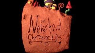 PSX Longplay [404] Klaymen Klaymen: Neverhood no Nazo
