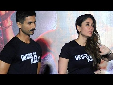Shahid Kapoor And Kareena Kapoor IGNORE Each Other | Bollywood Gossip