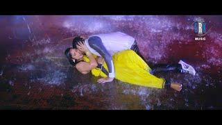 HOT RAIN SONG | Barkha E Aag Lagave | Hot Bhojpuri Movie Song | Hamar Farz
