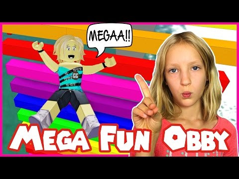 Xxx Mp4 Mega Fun Easy Obby In Roblox I M Not Karina 3gp Sex