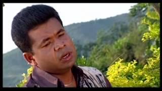 Aj Jhor Hobe (আজ ঝড় হবে) by Monir Khan | Atanar Jibon Album | Bangla Video Song