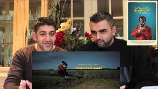 Monsoon Mangoes Trailer Reaction-Review! | (Fahadh Faasil, Iswarya Menon)
