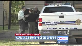 Cop Rapes Mother In Front Of Her 3 Children!