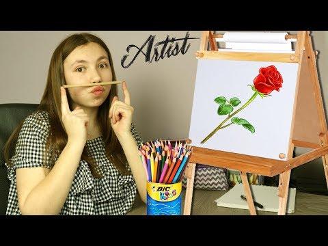 Xxx Mp4 Dessin D Une Rose Par Lana Cours De Dessin Monochrome Drawing Lesson 3gp Sex