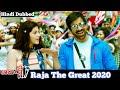 Ravi Teja Hindi Dubbed Movie 2020