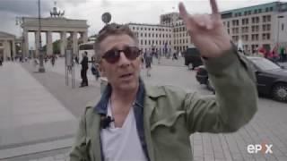 Berlin Station Season 2: On Location with Leland at Pariser Platz I EPIX