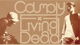 Coumoly×Living dead - 音と遊ぶFunkyなSpace shuttle【PV】